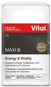 b-witamins, healthy living, vitamins, vital, vital health foods,