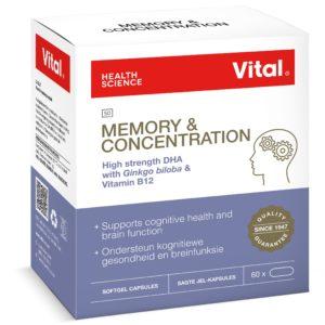 memory, concentration, omega, oil, vitamin, mineral, vital