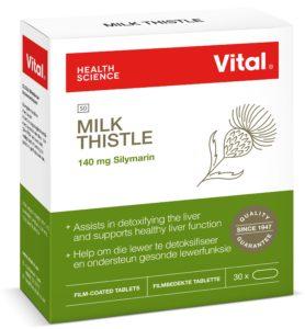 milk. thistle, liver, health, vital, vitamins, minerals