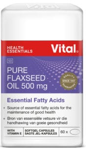 vital flaxseed oil, vital, vital health foods, essential fatty acids